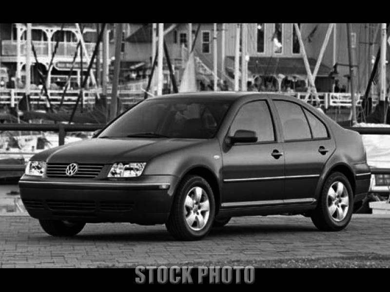 Used 2005 Volkswagen Jetta GLS Sedan 4D