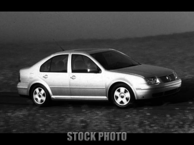 Used 2000 VOLKSWAGEN JETTA GLS