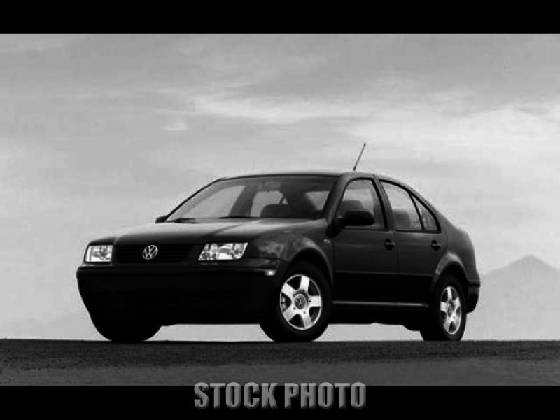 Used 2002 Volkswagen Jetta GLS Turbo Sedan 4D