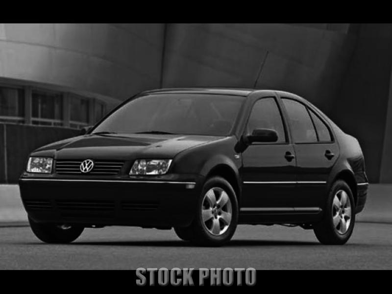 Used 2005 Volkswagen Jetta GLS 2.0L PZEV