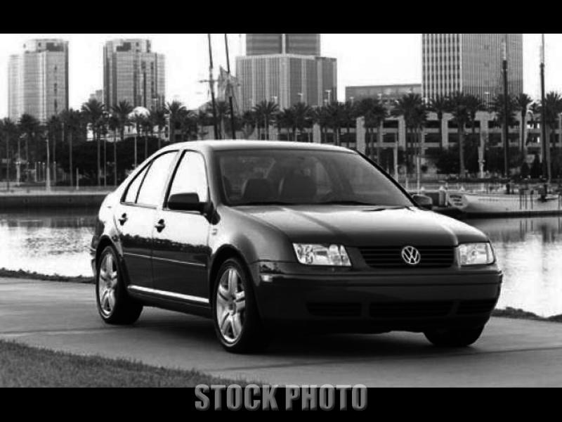Rare 2001 Volkswagen Jetta GLX 24V VR6 Fully Loaded only 42k Actual Miles Amazin