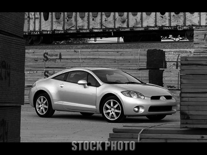 Used 2006 Mitsubishi Eclipse GS