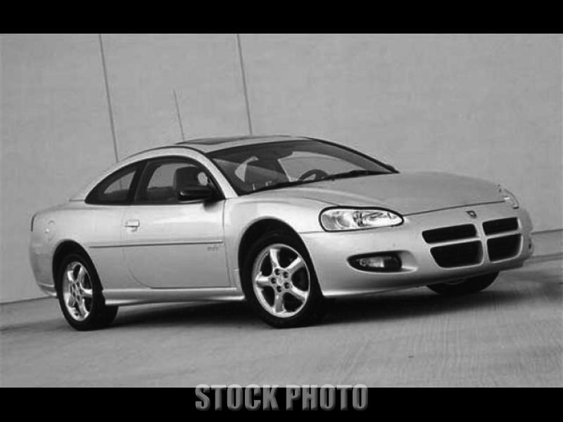 Used 2002 Dodge Dodge Coupe R/T