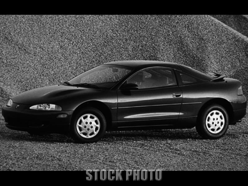 Used 1996 Eagle Talon ESI 2 Door Coupe