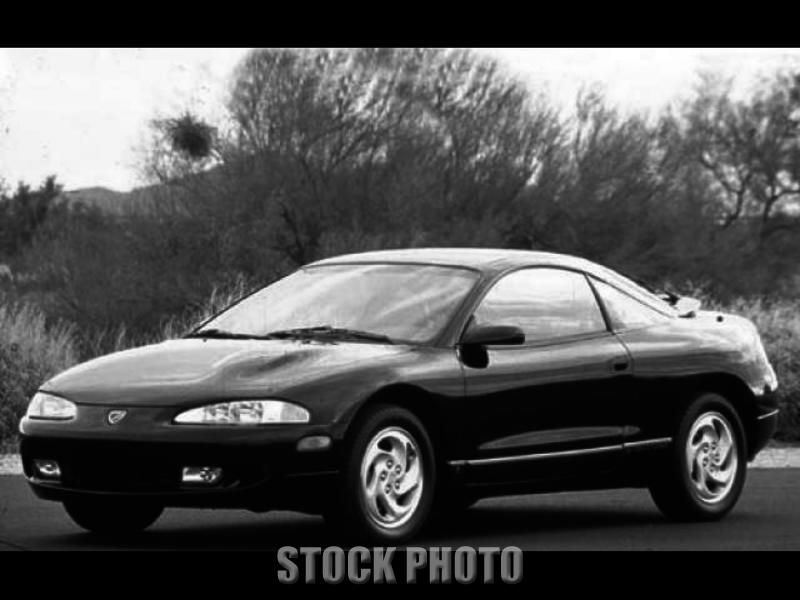 Used 1995 Eagle Talon TSi Turbo