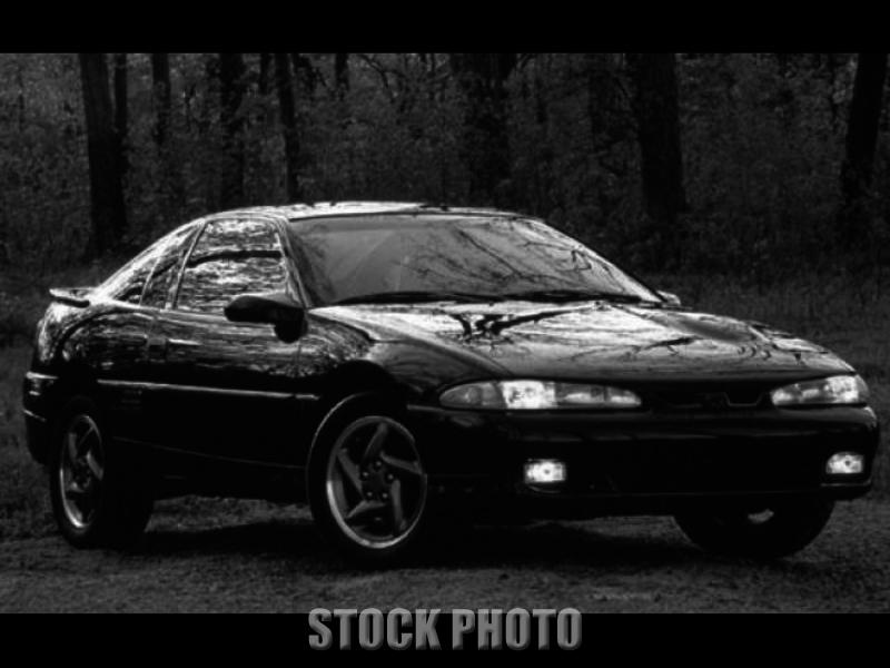 Used 1994 Eagle Talon ES