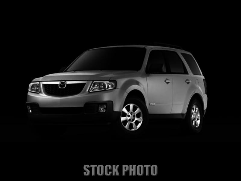 Used 2008 Mazda Tribute SPORT