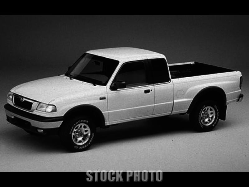 Used 1999 MAZDA B2500 CAB PLUS