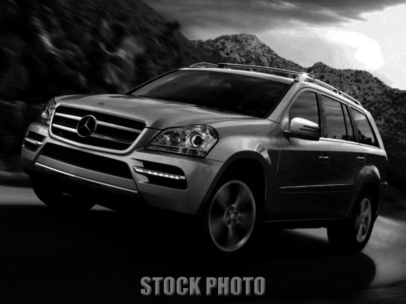Used 2009 Mercedes-Benz GL 550