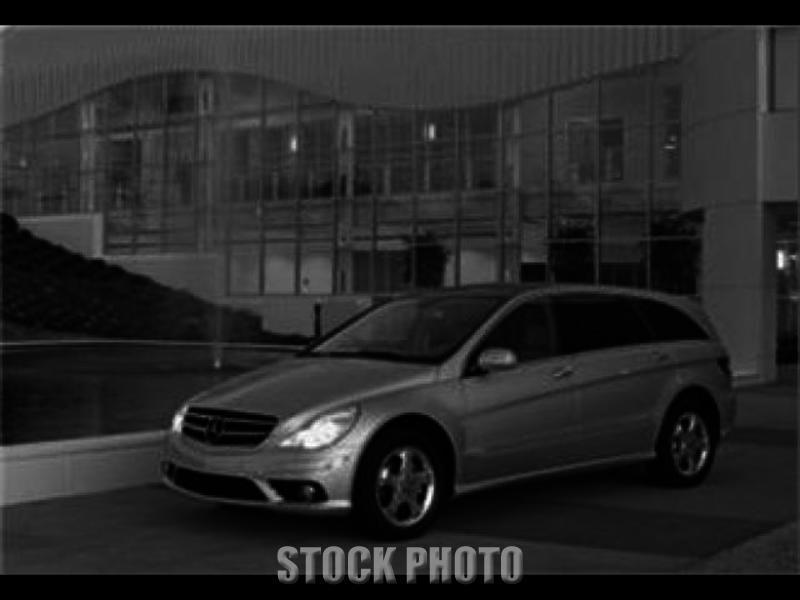 Used 2008 Mercedes-Benz R-Class R320 CDI