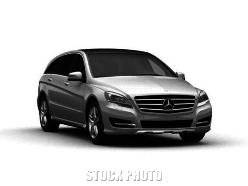 Used 2010 Mercedes-Benz R-Class R350 BlueTEC