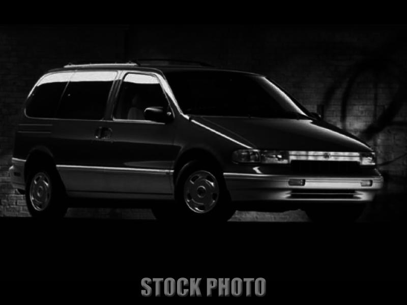 Used 1993 Mercury Villager Wagon 3dr