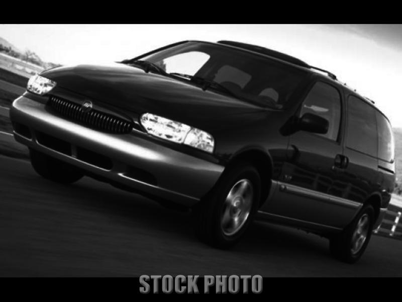 Used 1999 Mercury Villager Estate 4 Door Van