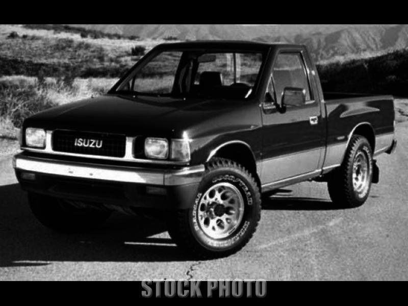 Used 1992 Isuzu Pickup S