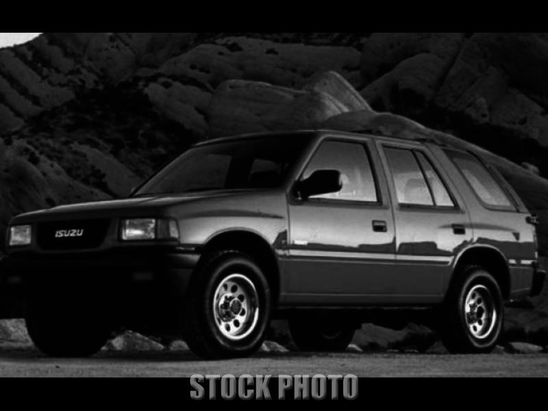 Used 1994 Isuzu Rodeo WAGON S 5-S