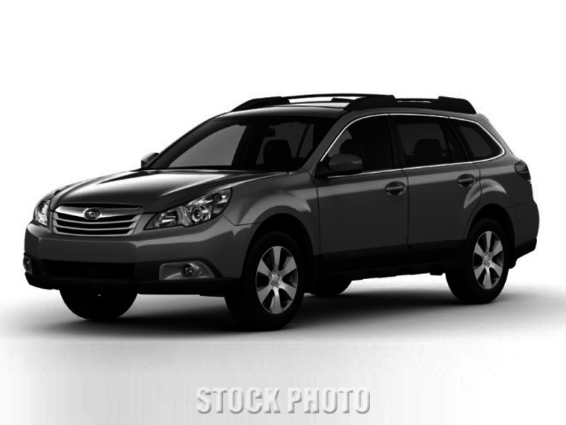 Used 2010 Subaru Outback Prem All-Weathr/Pwr Moon