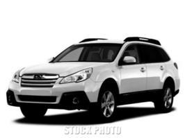 2013 Subaru Outback