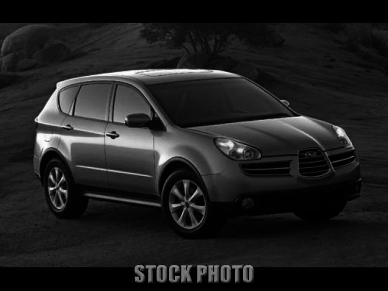 Used 2006 Subaru B9 Tribeca 5-Pass