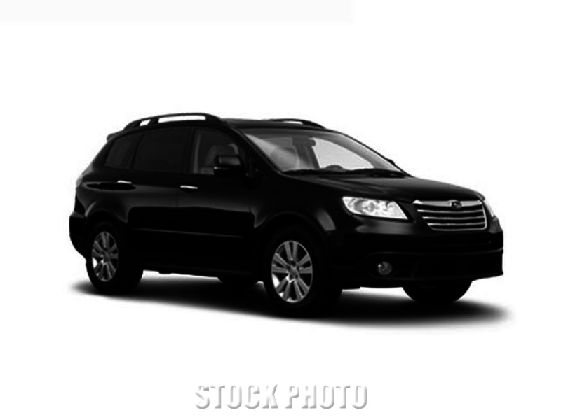 Used 2011 Subaru Tribeca