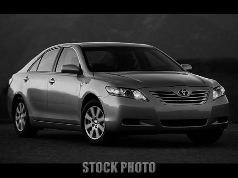 Used 2007 Toyota Camry Hybrid L