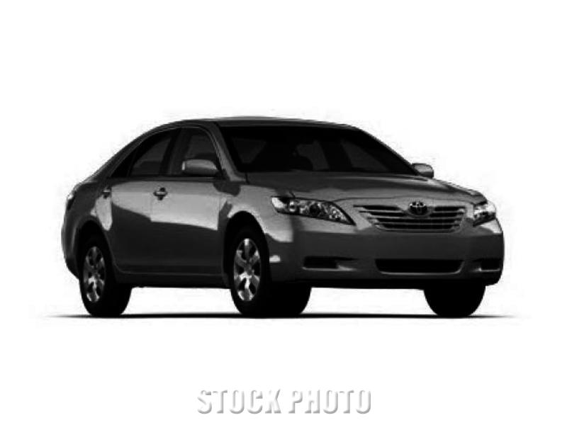 Used 2009 Toyota Camry Hybrid LEATHER/WHEELS