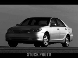2002 Toyota Camry