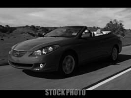 2004 Toyota Camry Solara