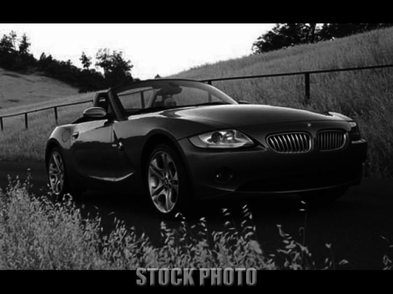 Used 2003 BMW Z4 Z4 3.0i