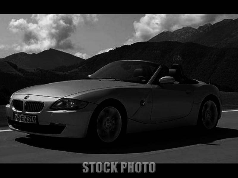 Used 2006 BMW Z4 Z4 2dr Roadster 3.0i