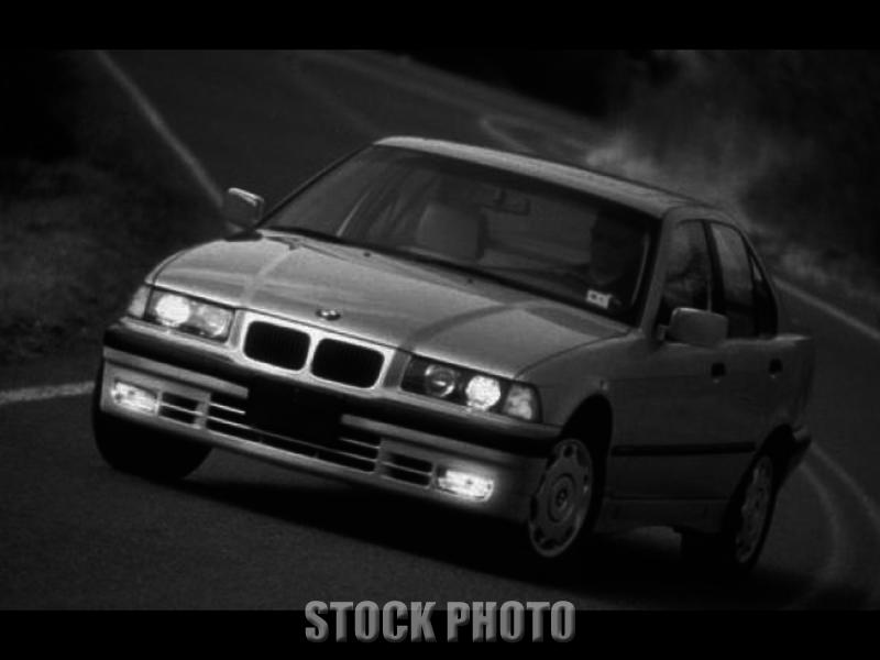Used 1995 BMW 3-Series 318i