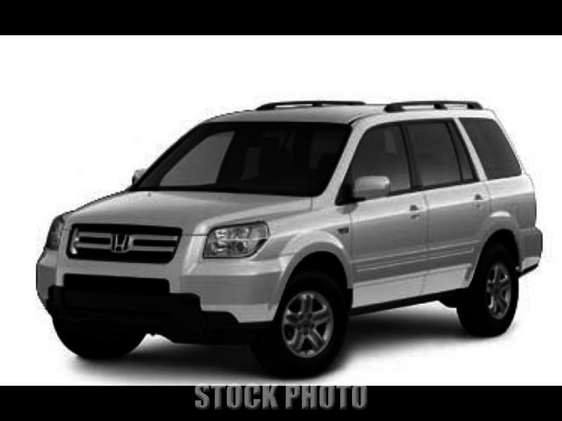 Used 2008 HONDA Pilot 2WD 4dr VP