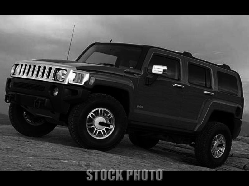 2007 HUMMER H3 4WD Damaged Wrecked Project PRICED TO SELL! MUST SEE! WONT LAST!