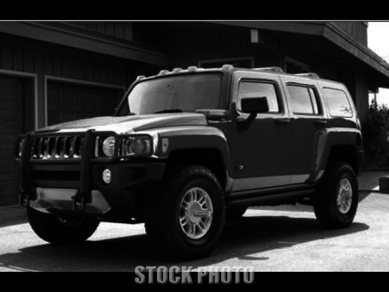 HUMMER H3 LUXURY....ONE FLORIDA OWNER.....NO RESERVE.....RARE MODEL.