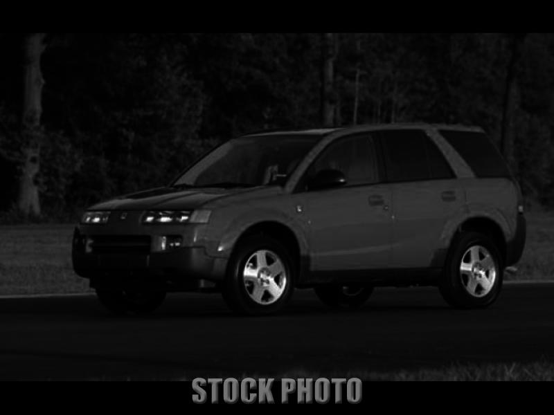 Used 2004 Saturn Vue FWD