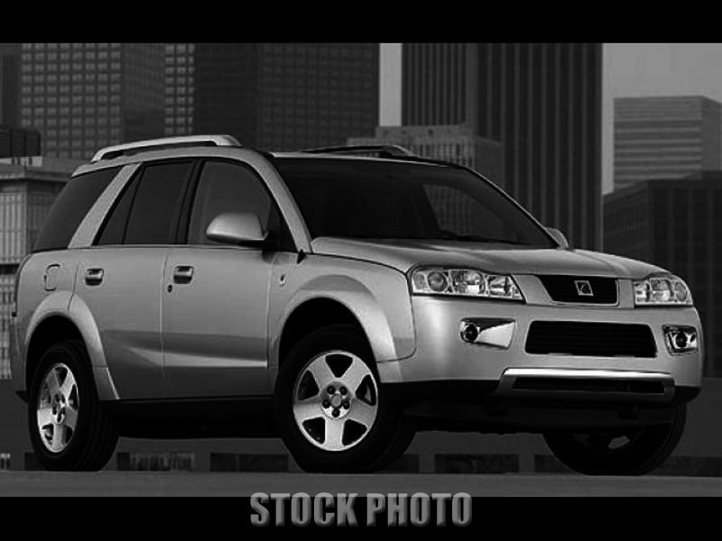 Used 2007 Saturn VUE I4