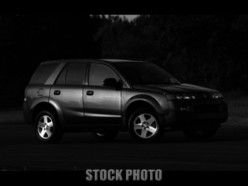 Used 2004 Saturn VUE 4 CYL