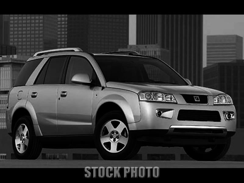 Used 2006 Saturn VUE 4DR AWD V6 AT