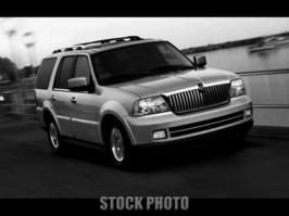2006 Lincoln Navigator
