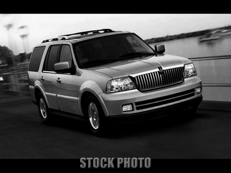 Used 2006 LINCOLN Navigator Luxury