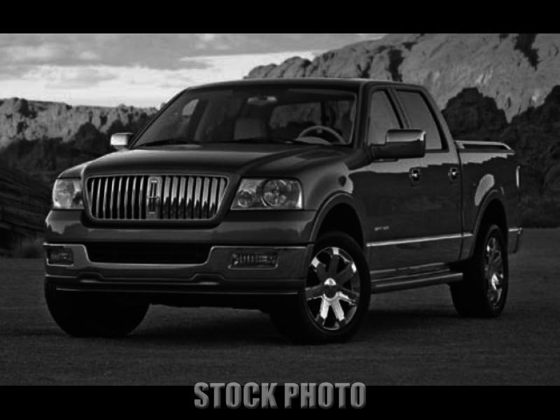 Used 2006 LINCOLN Mark LT