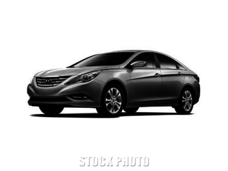 Used 2011 Hyundai Sonata Ltd PZEV w/Wine Int