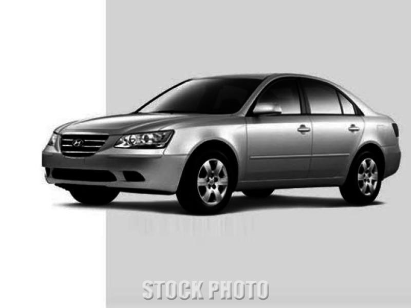 Used 2010 Hyundai Sonata GLS
