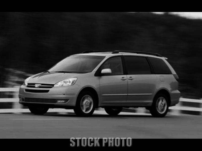 Used 2004 Toyota Sienna XLE Limited AWD