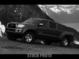 2007 Toyota Tacoma