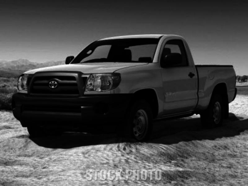 Used 2010 Toyota Tacoma 2WD Reg I4