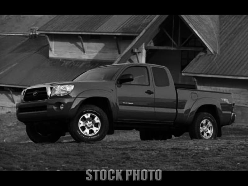 Used 2005 Toyota Tacoma