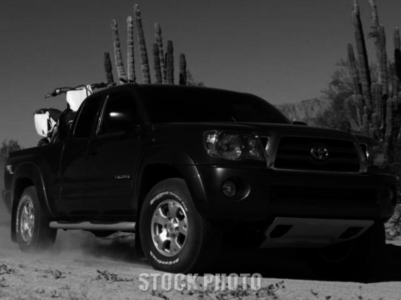 Used 2010 Toyota Tacoma 4WD Access V6 AT (Natl)
