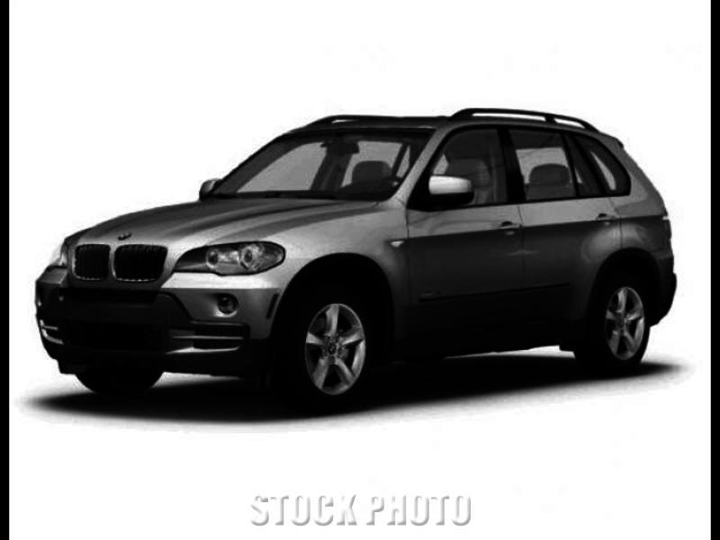 Used 2009 BMW X5 30i