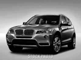2013 BMW X3