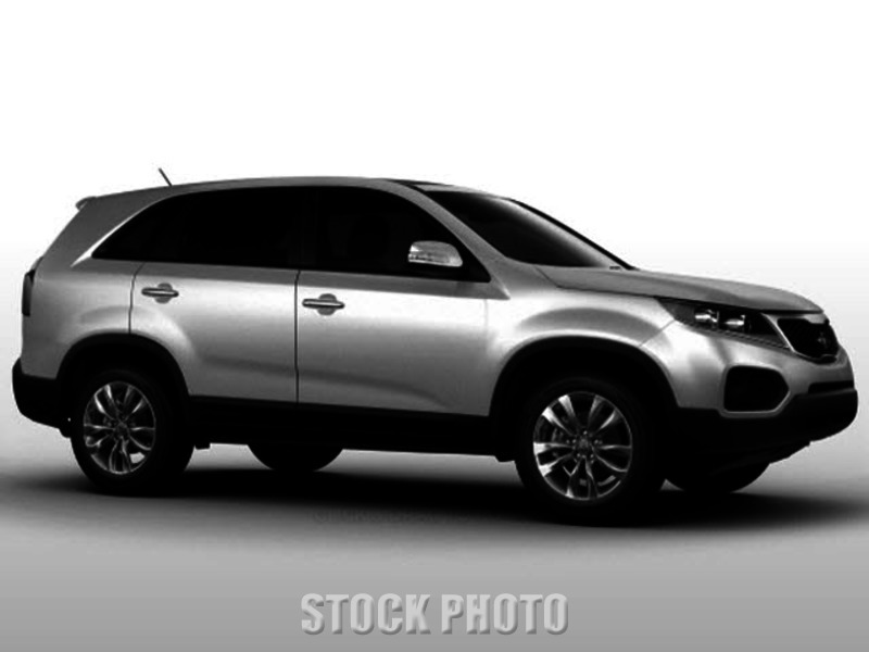 Used 2011 Kia Sorento LX